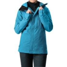 Burton [ak] 2L Altitude Gore-Tex® Snowboard Jacket - Waterproof (For Women) in Heisenberg - Closeouts